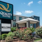 Quality Suites Baton Rouge East - Denham Springs