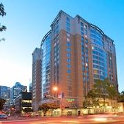 舊金山市區萬怡飯店