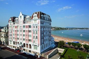 Grand Hôtel Thalasso et Spa