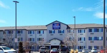 InTown Suites Southeast Aurora in Aurora, Colorado