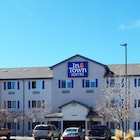 InTown Suites Extended Stay Denver CO - Aurora West