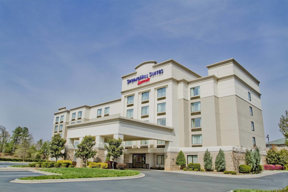 SpringHill Suites by Marriott Charlotte Concord Mills Spdwy