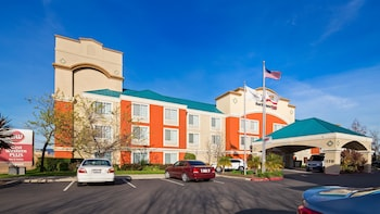 Photo for Best Western Plus Airport Inn & Suites in Oakland, California