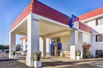 Motel 6 Portland - Tigard