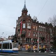 阿姆斯特丹納迪亞飯店