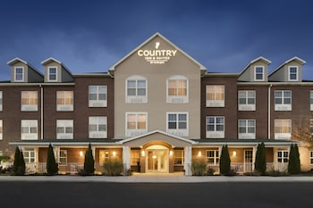 Country Inn & Suites By Carlson Gettysburg