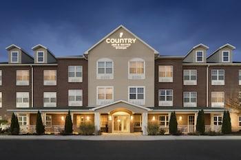 麗笙賓州蓋茨堡鄉村套房飯店