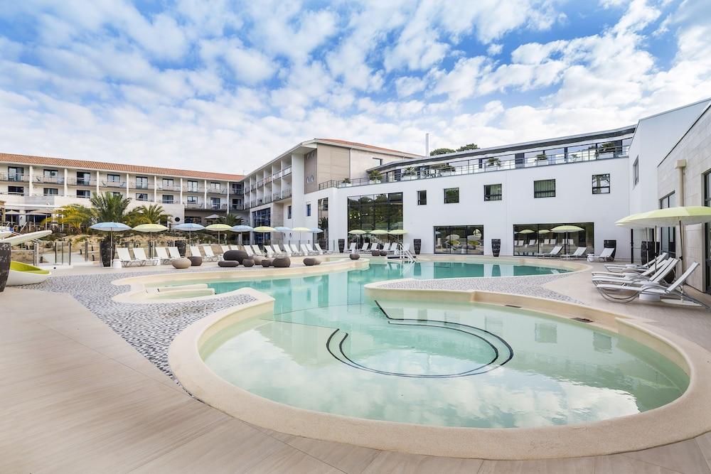Hôtel & Spa Les Bains d'Arguin by Thalazur