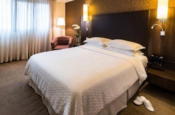 福朋喜來登飯店