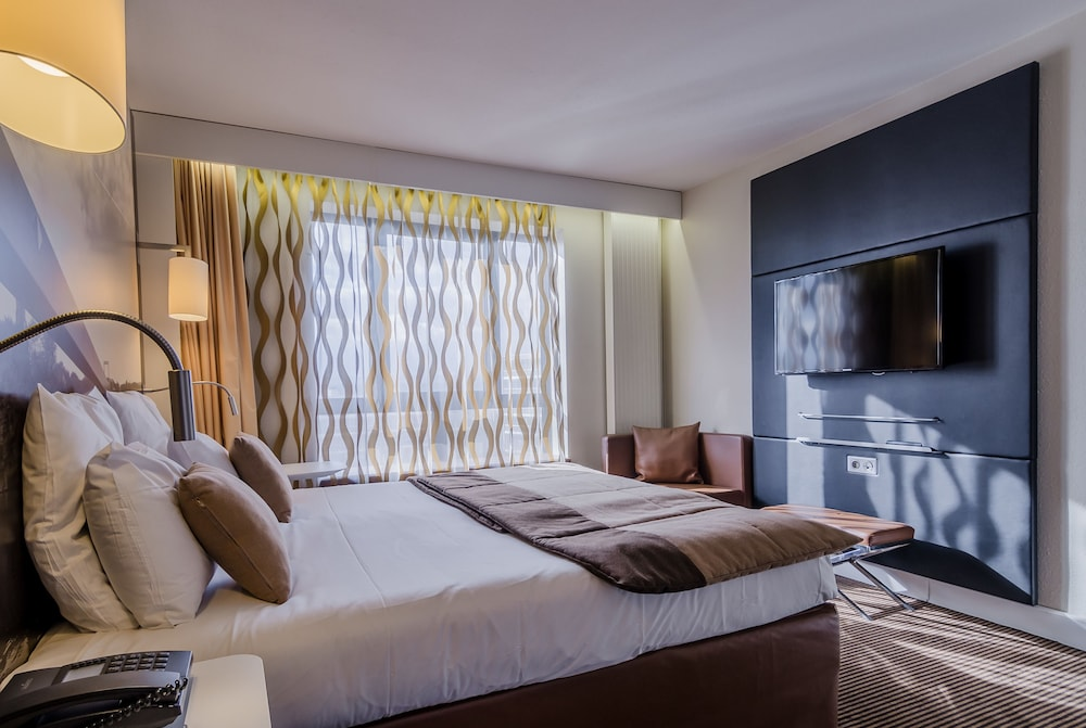 Mercure Cergy Pontoise Centre