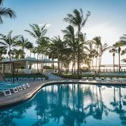 邁阿密海灘瑞尤廣場飯店