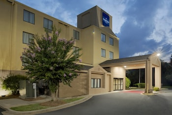 Country Inn and Suites By Carlson at Carowinds
