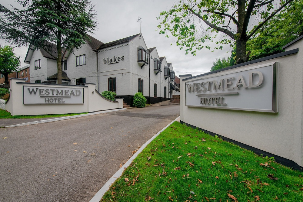 Westmead Hotel