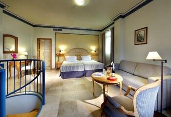 歐洲之星雷吉納飯店