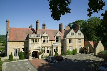 Barnsdale Hall Hotel