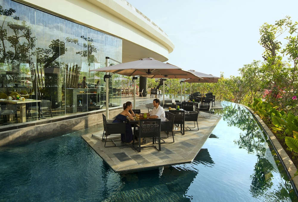 Ayana Resort And Spa Bali  Bali  Inr 3641 Off