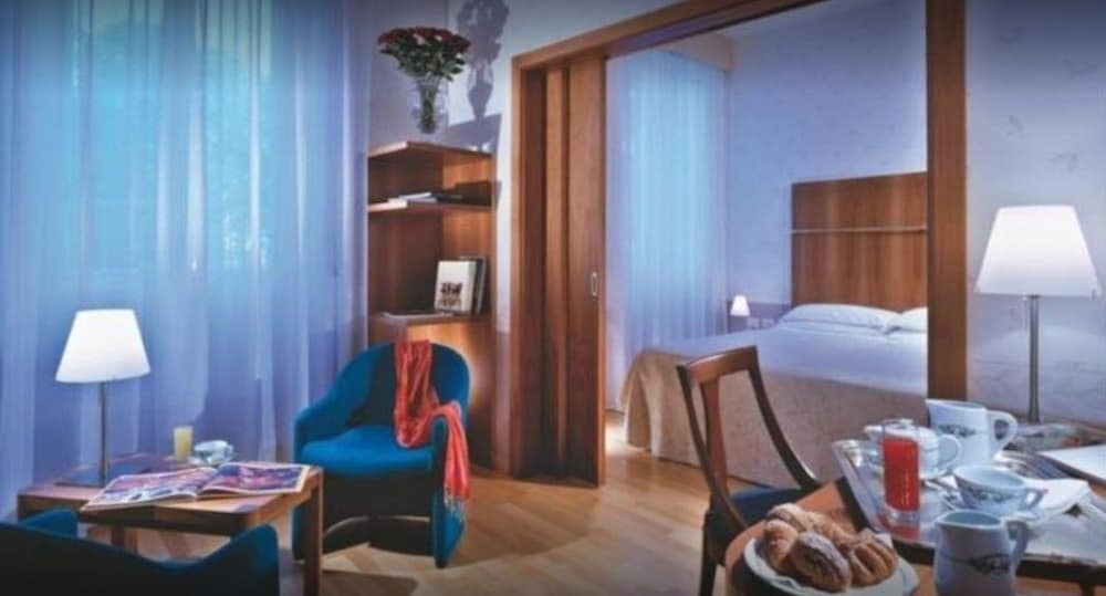 Hotel delle Rose Terme & Wellnes Spa