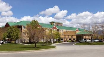 Crystal Inn Hotel & Suites West Valley City in West Valley City, Utah
