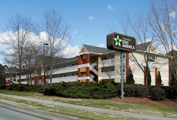 Extended Stay America Durham - University in Durham, North Carolina