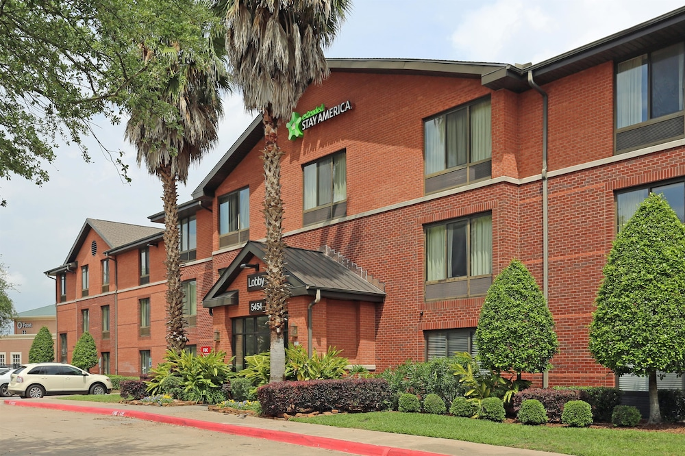 Extended Stay America, Houston, Northwest HWY 290, Hollister