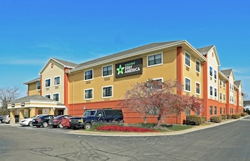 Extended Stay America - Detroit - Sterling Heights in Sterling Heights, Michigan