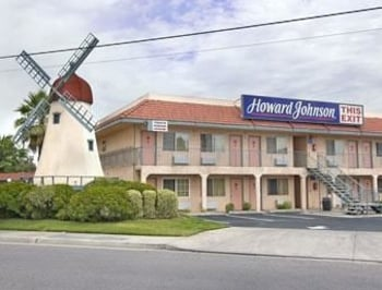 Howard Johnson Express Inn - Ceres