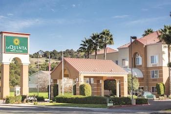 La Quinta Inn & Suites Fairfield-Napa Valley