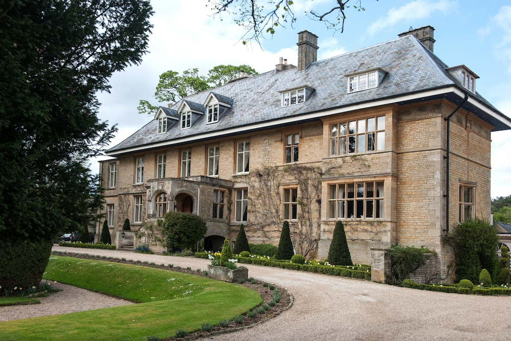 The Slaughters Manor House