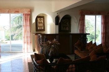 Villablanca Garden Beach Hotel - Living Area  - #0
