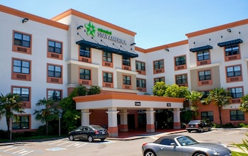 Extended Stay America Oakland - Emeryville in Emeryville, California