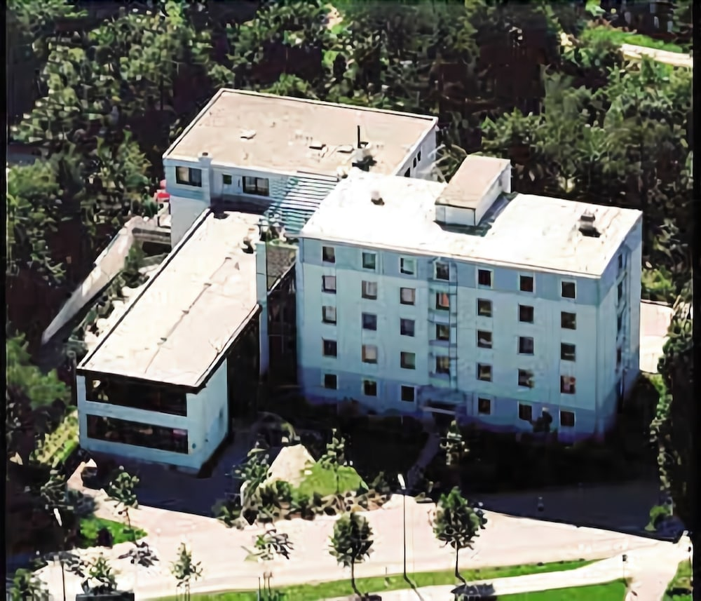 Hotel Stadt Pasing