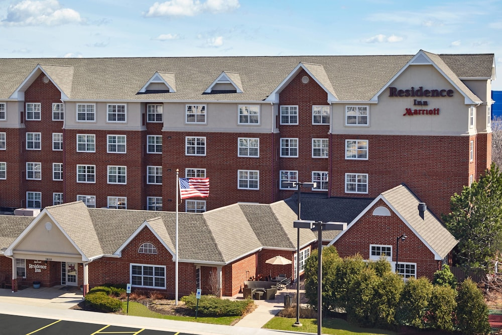 Residence Inn by Marriott Chicago Schaumburg/Woodfield Mall