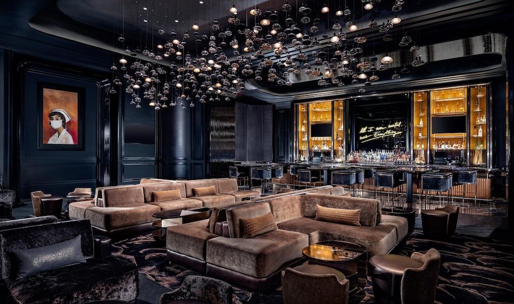 The Palms Casino Resort Las Vegas Hotel Price Address Reviews