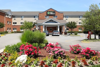 Extended Stay America - Chesapeake - Churchland Blvd. in Chesapeake, Virginia