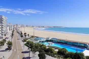 tarifs reservation hotels Kyriad Les Sables d'Olonne - Plage - Centre des Congrès