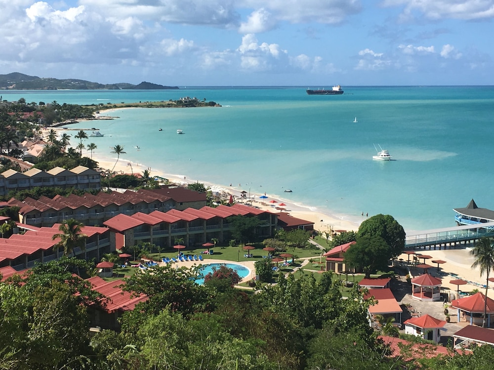 Halcyon Cove by Rex Resorts All Inclusive