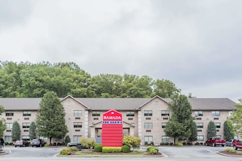 Ramada Limited Huntington in Huntington, West Virginia