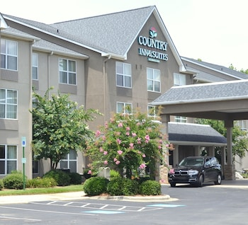 Country Inn & Suites By Carlson, Charlotte I-485 at Hwy 74E