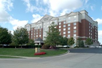 Embassy Suites Cleveland Rockside