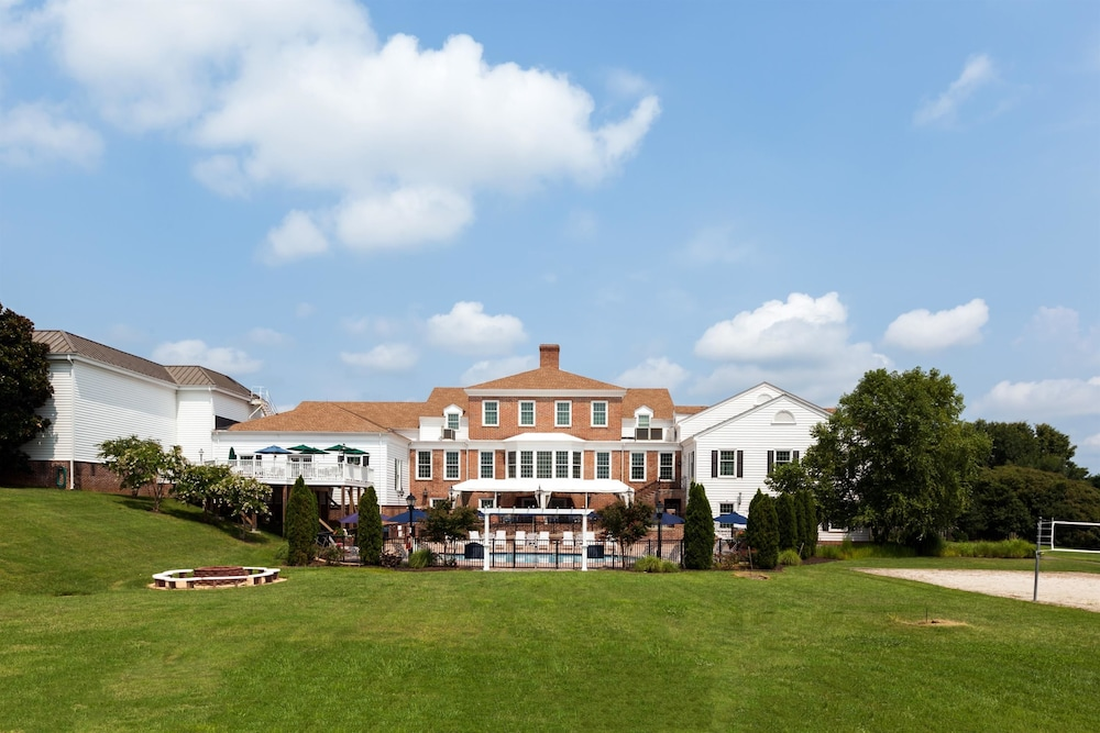Wyndham Virginia Crossings Hotel Conference Center In Richmond Area United States Booking