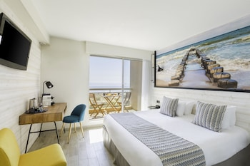 Best Western Hotel Canet-Plage