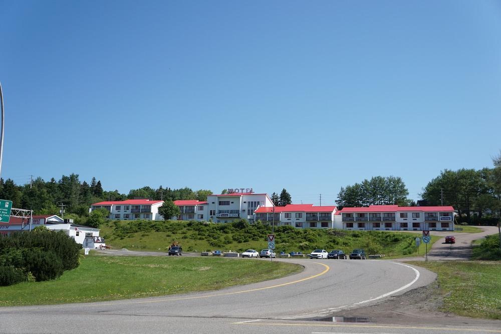 Thriftlodge Cape Breton