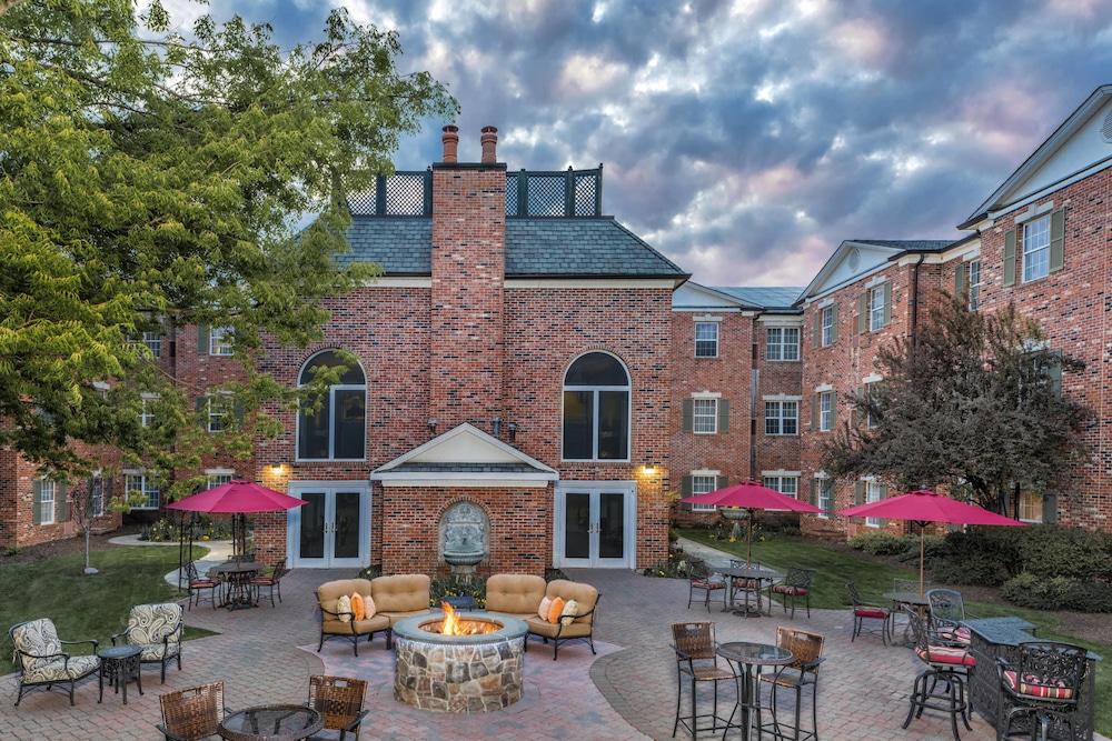 Residence Inn By Marriott West Orange