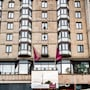 Mercure Edinburgh City - Princes Street Hotel photo 4/41