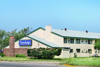 Travelodge by Wyndham Valleyfair Shakopee in Shakopee, Minnesota