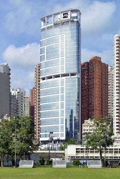 Metropark Hotel Causeway Bay HK