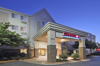 Candlewood Suites Rogers / Bentonville in Rogers, Arkansas