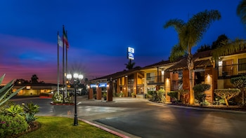 Best Western Americana Inn in San Ysidro, California
