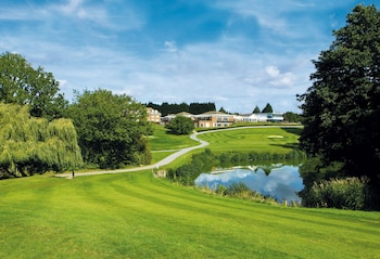 Stoke by Nayland Hotel, Golf and Spa