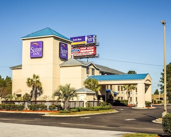 Sleep Inn Walterboro in Walterboro, South Carolina